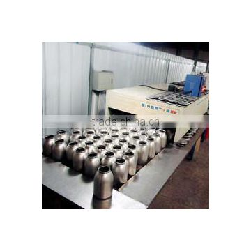 Jieyang Shunxing Stainless Steel Industrial Co., Ltd.