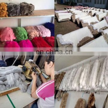 Hebei Shaokun Fur Imp & Exp Trading Co., Ltd.