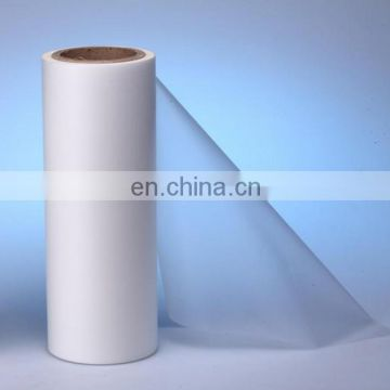 Soft Touch Thermal Lamination Film for Paper Printing