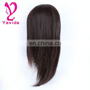 professional hairdressing tranning head with remy hair