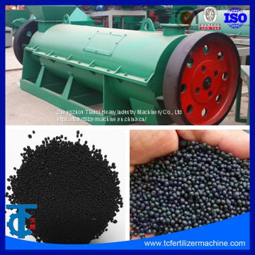 Organic Fertilizer Round Ball Shaper Fertilizer Granulator Equipment