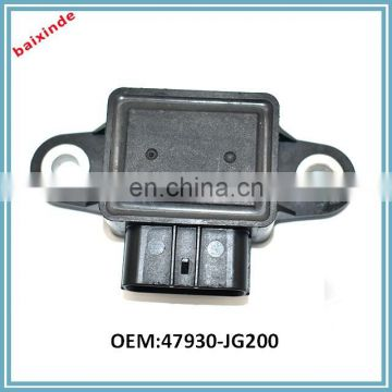 ABS SENSOR OEM 47930-JG200 for NISSANs