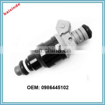 Auto parts Fuel Injector 0986445102 / 0986445002 Injector Pump for Mercedes Benzs Actros