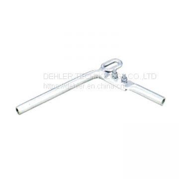 Ny High Quality Electricity Transmission Strain Clamps Made in China