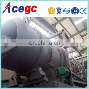 Stone gravel sand classifier separator mineral screener vibrating screen&trommel screen