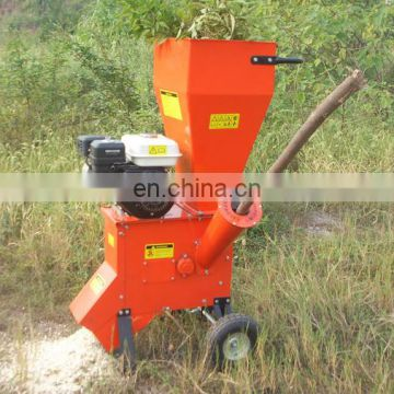 Electric wooden branch industrial wood chipper for sale malaysia