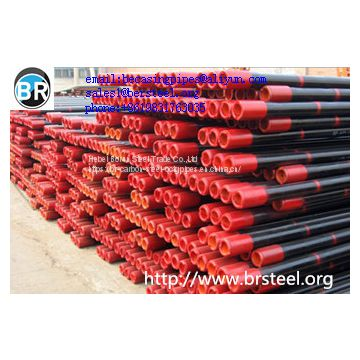 api 5ct specification for casing and tubing,high quality octg oilfield tubing pipe,Oil well, water well, geothermal well special steel pipe