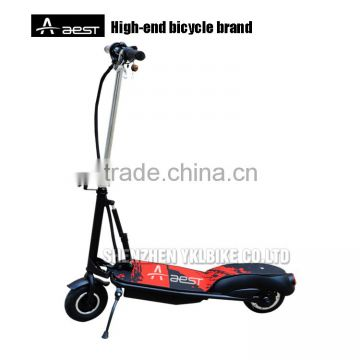 OEM light weight motor scooters, good quality electric scooters, cheap price 250W electric scooter