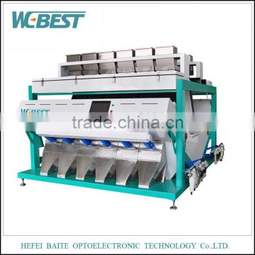 CCD Cumin Seeds Color Selecting Machinery in China/Color Sorter for Cumin Seeds
