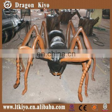 Life size fairground simulation insect for sale in 2015