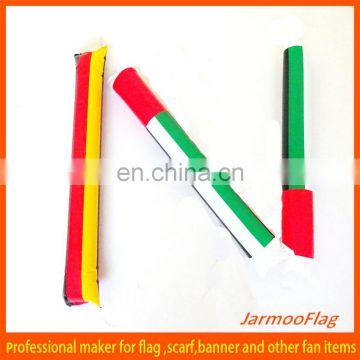 hand waving advertising inflatable clapper stick