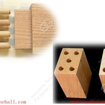 Factory price wood dowel making machine supplier China wood tenon making machine