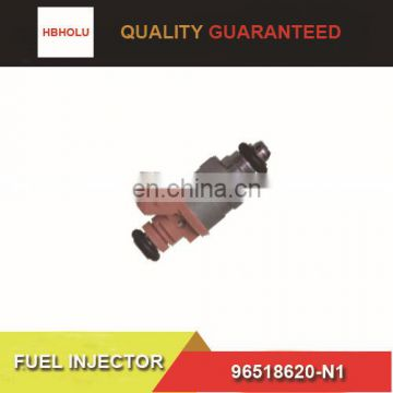 Daewoo Chevrolet Fuel injector 96518620-N1 with high quality