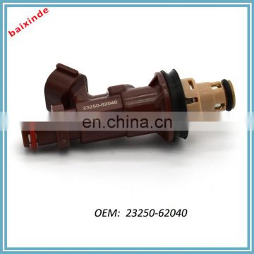 23250-62040 23209-62040 for PRADO FUEL INJECTOR HILUX VZN VZJ 5VZFE 3.4L Auto Injection System /Fuel Injector Nozzle