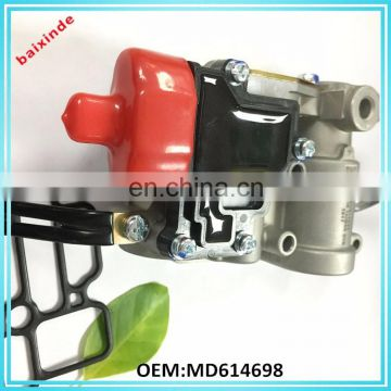 New MD614698 Idle Air Control Valve Speed Stabilizer For Mitsubishi Galant 2.4L