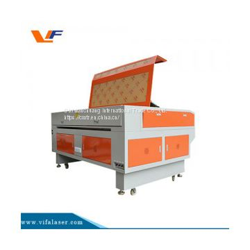 MULTI PURPOSE TYPE CO2 LASER CUTTER RUBBER DIE CUTTING MACHINE 80W 100W 130W CUTTING MACHINE