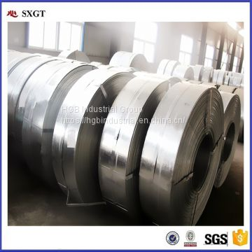 Packing Galvanized Steel Strip or Steel Tape and Steel Coil