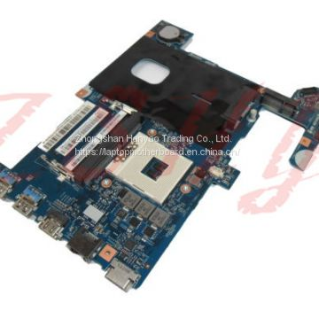 48.4SG06.011 for lenovo G580 laptop motherboard 55.4SH01.011 HM76 ddr3 Free Shipping 100% test ok
