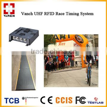 VANCH RFID Race Timing system/racing/marathon/swimming/GO Kart                                                                                         Most Popular