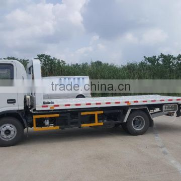 Flatbed For Sale >> Jzz5080tqz 4x2 Rhd Flatbed Road Car Tow Towing Truck For