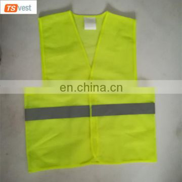 Cheap Safety One Tape Reflective Vest