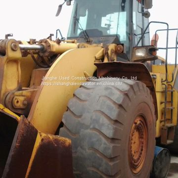 Used CAT 980G Cheap Wheel Loader