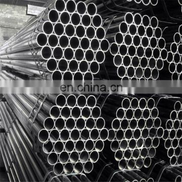 junnan (API 5L X80) Hot Dip Galvanized Steel Pipes GI tube couping threading caps for gas