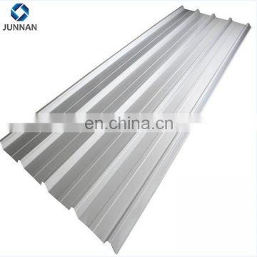 Competitive price GI Galvanized Corrugated Sheet Zinc Metal Roofing Sheet