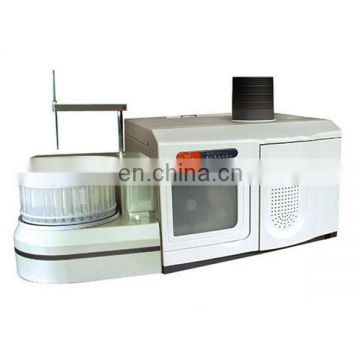 AFS-8230 Atomic fluorescence spectrometer for sample trace analysis
