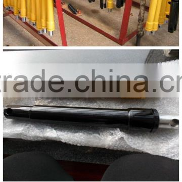 Rod 1 1/2'' bore 1 3/4'' stroke 8'' hydraulic cylinder for snow/ice removal equipments