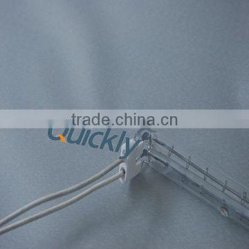 Film Stretching Machine Heating Element Quartz Tube Heater