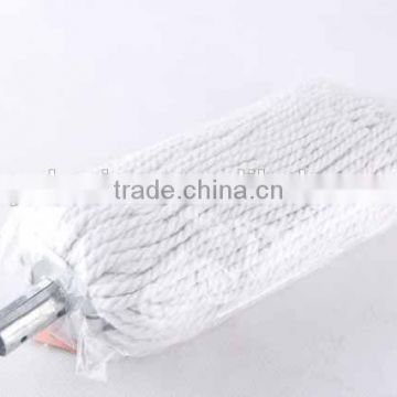 High quality cotton mop head