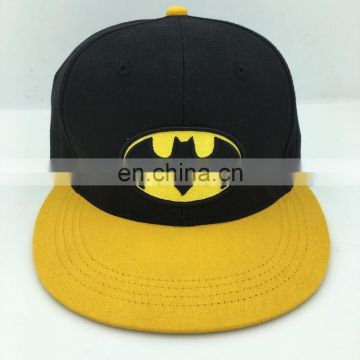 BAT MAN & SUPERMAN FASHION CAP PROMOTION GIFT FOR MOVIE