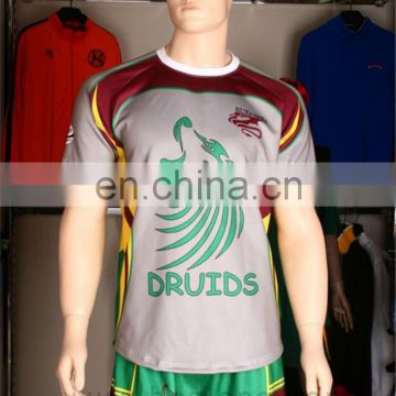 e4888e74a Healong Digital Printing Embroidery Zimbabwe Rugby Shirts of Rugby Uniforms  from China Suppliers - 157950204