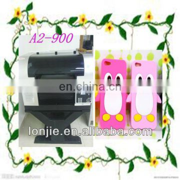 cover digital TPU cellphone printing machine