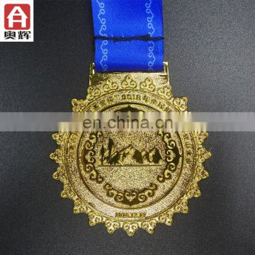 Good quality customer design sports medal