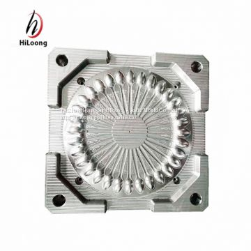 plastic mould manufacturing cutlery mould spoon and fork mould
