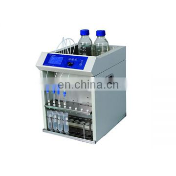 HSE-08A CNC Solid Phase Extraction System