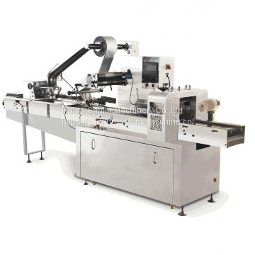Hot Sale High Quality Thermoforming Automatic Vacuum Packaging Machine