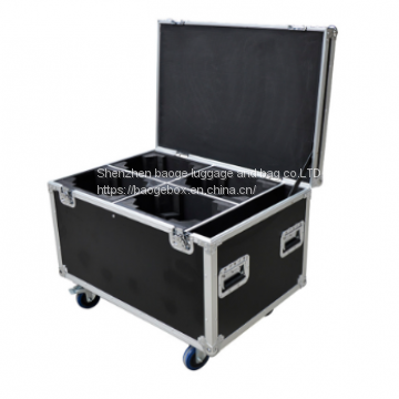 Tenor Sax Flight Case Led Panel Wall Washer Cabine Outdoor Storage