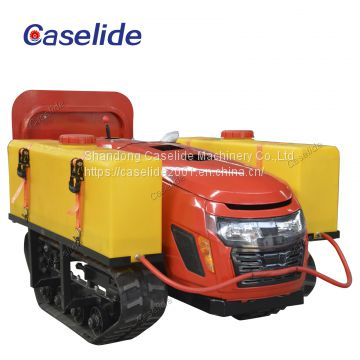 Pesticide fog machine