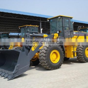 5 ton wheel loader LW300