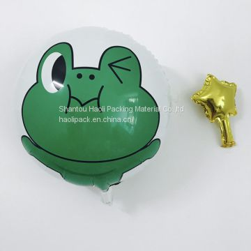 Quality Mini Pokemon Cat Foil Balloon