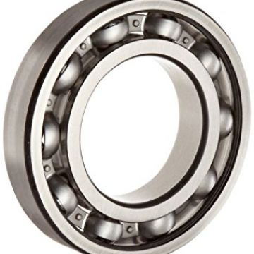 17*40*12mm 42307/NJ307 Deep Groove Ball Bearing Low Voice