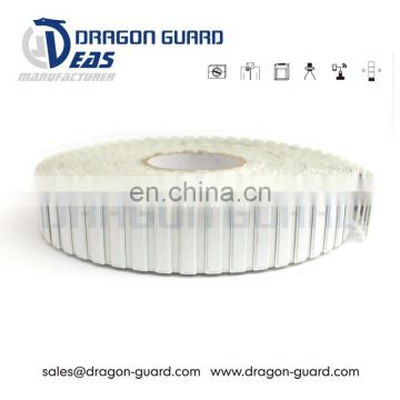 Dragon Guard drug store anti theft eas label, anti theft barcode labels, cosmetic barcode labels