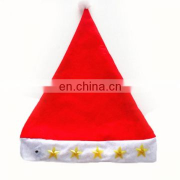 Wholesale Hot High Quality Christmas Snap Hat For Sales 2016