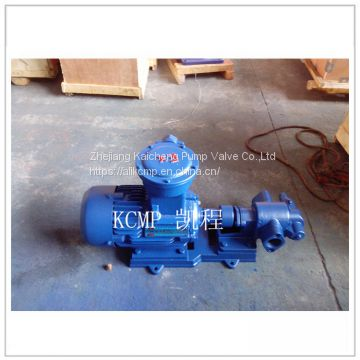 KCB-300 Gear oil pump
