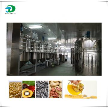 Palm Kernel Oil Fractionation Machine Price, Palm Oil Making Machine