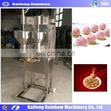 Best Price Stuffing Meatball Making Machine/Fishball Forming Machine/Meatball Machine