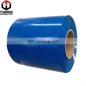 Latest color coated steel coil importer/ppgi/ppgl metal roofing sheet/iron tile/zinc For Commercial Use